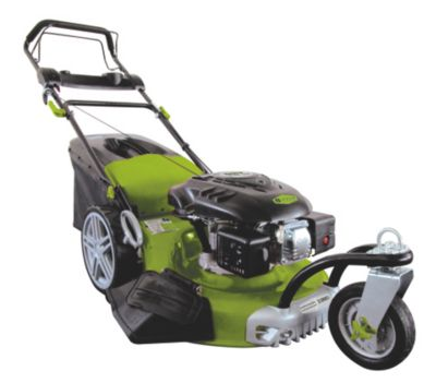 Zipper ZI-DRM51 Benzin-Rasenmäher