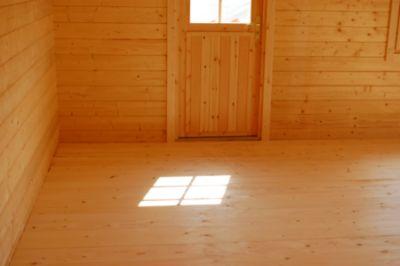 Gartenhaus Bessie Gartenpavillon Fußboden