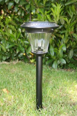 ® LED Solar-Wegeleuchte GL013BM