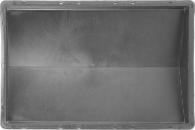 Sonstiges Betonform Mauerabdeckung Glatt 30,5 x 49 cm