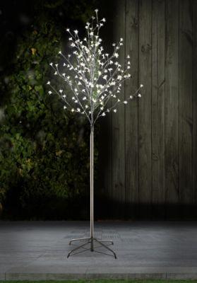 HS H&S Beleuchteter Blütenbaum 180 cm 180 LEDS