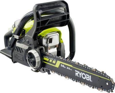 Ryobi RCS3835T Benzin-Kettensäge