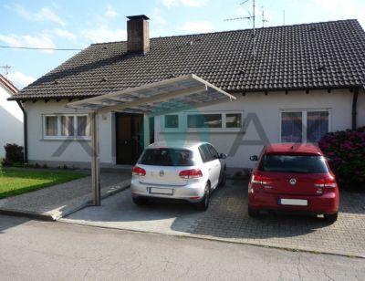 Ximax Linea 110 Carport Edelstahl-Look | Baumarkt > Garagen und Carports | Ximax