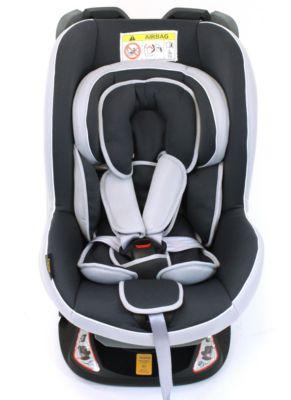 Qeridoo CradleMe Kinderautositz, barde-grau 1604297001