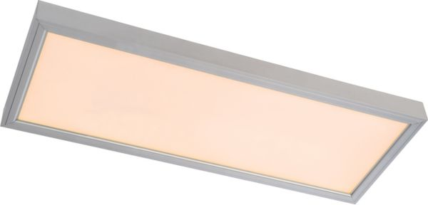 Nino leuchten led panel ambiente innenleuchte for Deckenleuchte ambiente led