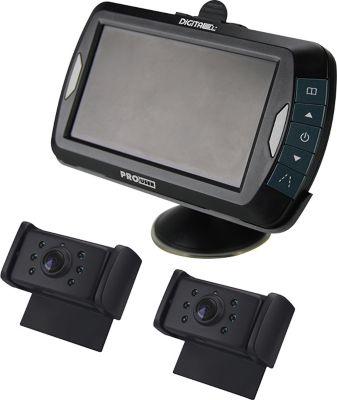Rückfahrkamera-Set Digital