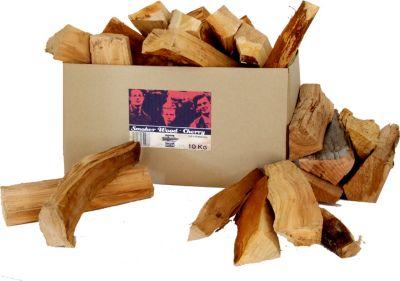 Axtschlag  Smoker Wood Cherry - Kirsche 10 kg