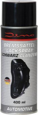 Bremssattel 1K-Lackspray, 400 ml schwarz