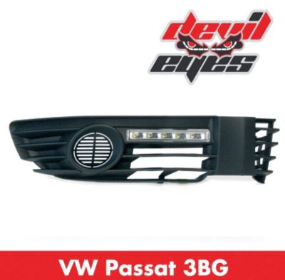 LED Tagfahrlicht, VW Passat 3BG B5