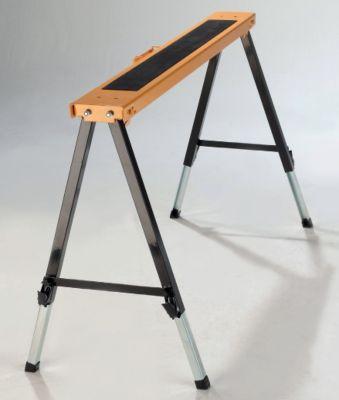 Teleskop Werkbock