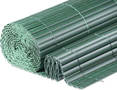 Kunststoffmatte 300 x 90 cm dunkelgrün