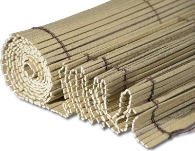 Bamboo Longlife Sichtschutzmatte 300 x 100 cm