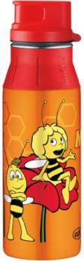 ALFI elementBottle mit Trinkverschluß - Biene Maja 0,6 l