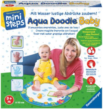 ministeps Aqua Doodle® Baby