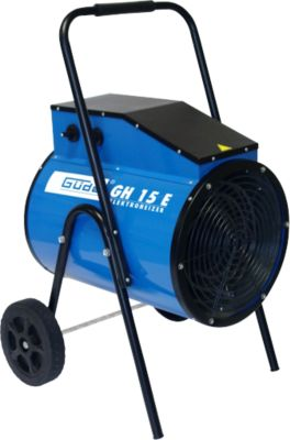 GH 15 E Elektroheizer
