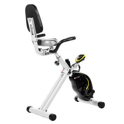 Ergometer Cardio H16 Sport Heimtrainer X-Bike