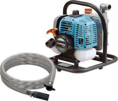 Gardena  1436-20 Classic Benzinmotorpumpe 9000/3