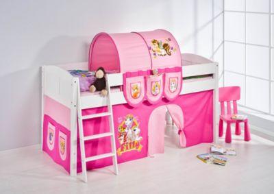Spielbett IDA 4106 Filly