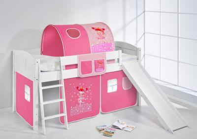 Spielbett IDA 4106 Zauberfee