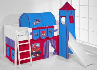 Spielbett IDA 4106 Spiderman
