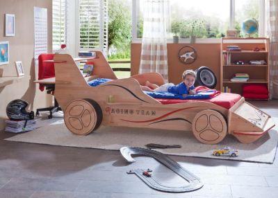 Kinderbett Autobett R1