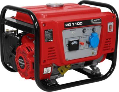 PG 1100 Stromerzeuger