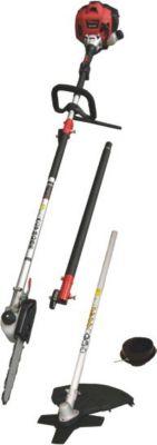 mogatec BAS 3020 Benzin-Hochentaster inkl. Freischneideraufsatz