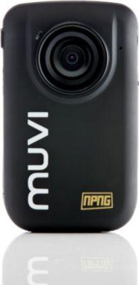 MUVI Atom Micro Camcorder