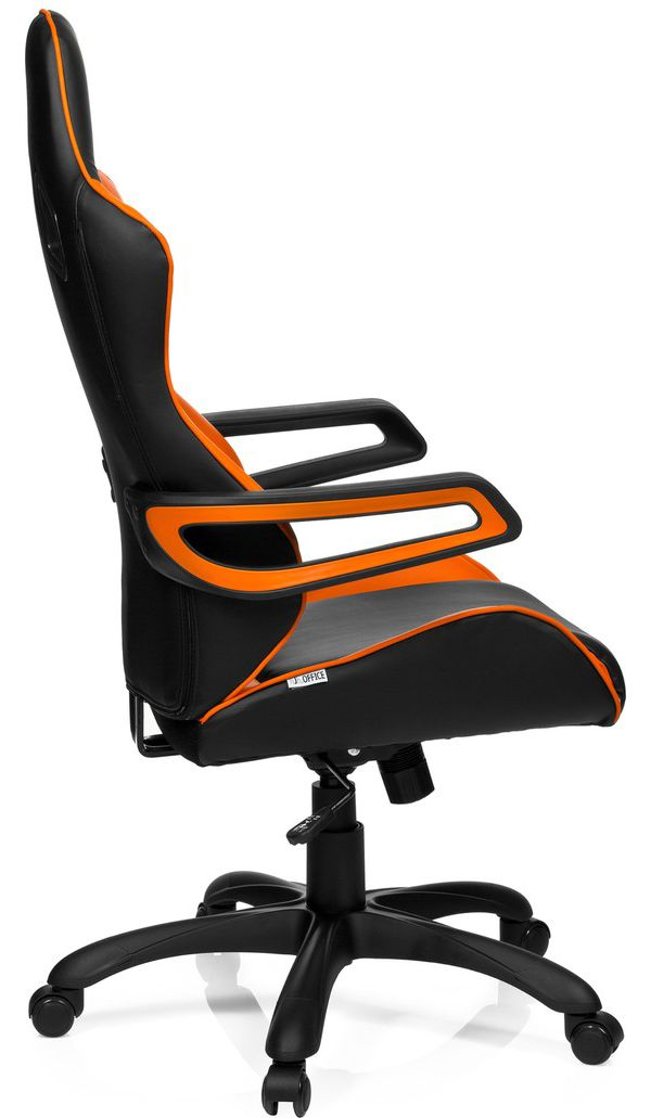 hjh racer pro i sportsitz b rostuhl drehstuhl chefsessel gamingchair ebay. Black Bedroom Furniture Sets. Home Design Ideas