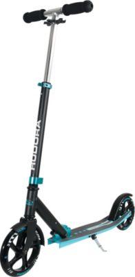 Big Wheel Bold 205 Scooter, hellblau