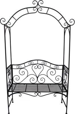 holz rosenbogen preisvergleich die besten angebote online kaufen. Black Bedroom Furniture Sets. Home Design Ideas