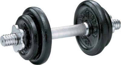 Kurzhantel-Set 10 kg