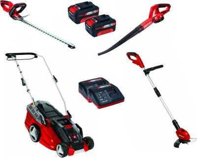 Einhell 3413059 Power X-Change Garten Kit
