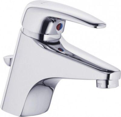 382810575 Logo Mix Waschtischarmatur