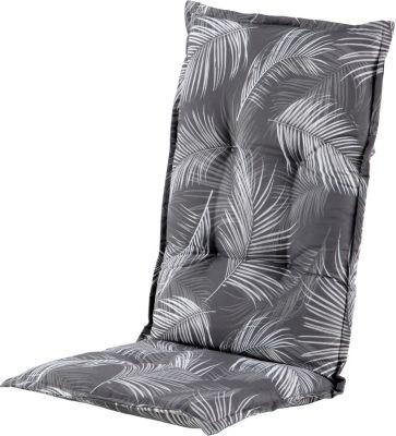 Hartman Outdoor Hartman Hochlehner Auflage, Baumwolle/Polyester - Palm grey