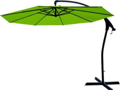 Hartman Outdoor Hartman Ampelschirm Tenero 300 cm, New green