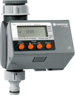 01814-20 Bewässerungscomputer