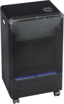 2132 ´´Blue Flame´´ Gasheizgerät 4,2 kW mit Thermostat