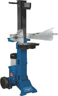 Scheppach Elektro-Holzspalter »HL710«, stehend