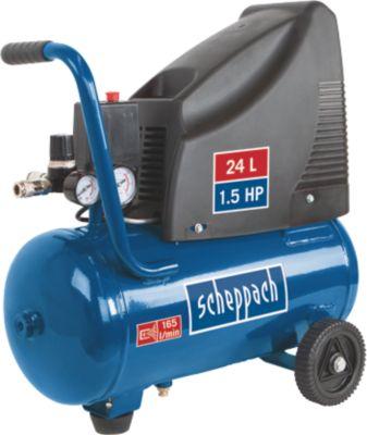 HC25o Kompressor