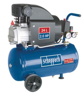 HC25 Kompressor