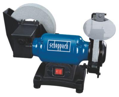 Scheppach  BG200W Nass-Trocken-Schleifmaschine