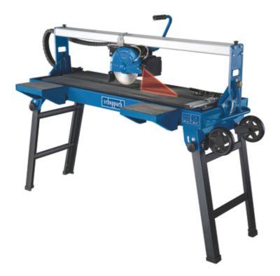 Scheppach FS3600 Fliesenschneider | Baumarkt > Werkzeug > Sägen | Schiefer | Scheppach