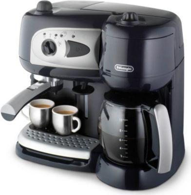 De&acuteLonghi BCO260 Kaffeeautomat
