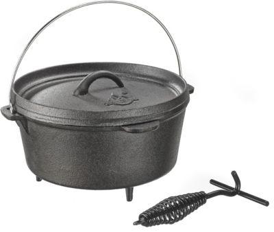 EL FUEGO El Fuego AY 461 Dutch Oven - 4,26 L