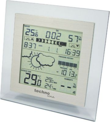 TechnoLine WS 9257 Wetterstation