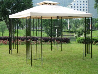 Garden Pleasure Pavillon Amazonas, beige
