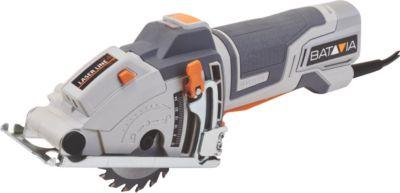 Maxx Saw Multi-Tauchkreissäge mit Laser