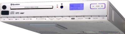 CLR-2950DAB+ Unterbauradio mit DAB+/DAB, CD, MP3, AUX-IN, USB und Fernbedienung