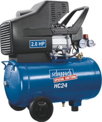 HC24 Kompressor